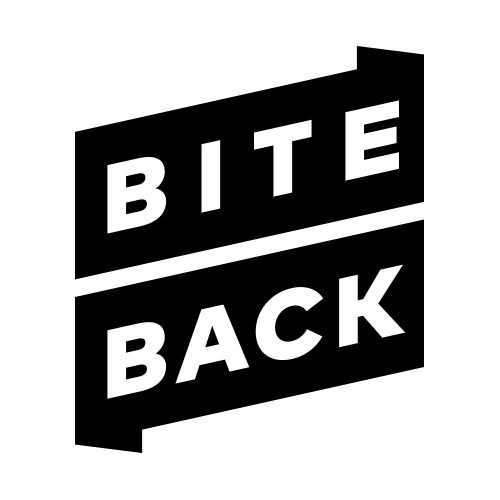 Image result for BITE BACK