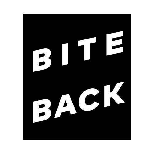 Image result for BITE BACK